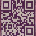 QR Code – NKD II (back)