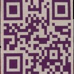 QR Code – NKD II (front)