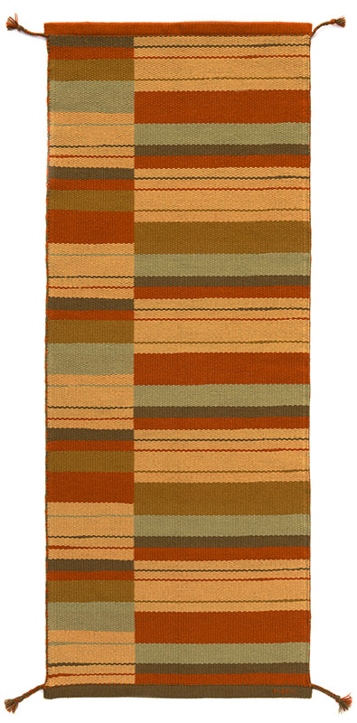 Sedona - wool rug by Nancy Kennedy